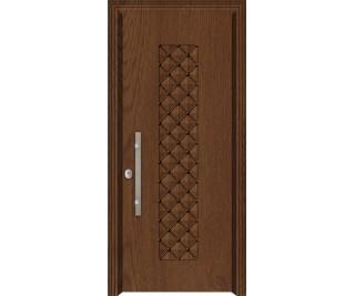 Θωρακισμένη πόρτα ασφαλείας SAM-3210