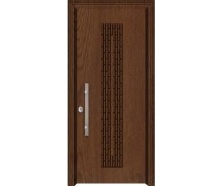 Θωρακισμένη πόρτα ασφαλείας SAM-3213