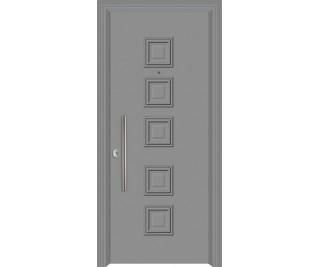 Θωρακισμένη πόρτα ασφαλείας SAC-3390