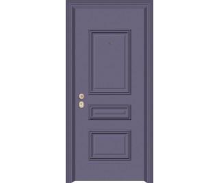 Θωρακισμένη πόρτα ασφαλείας SAC-3540