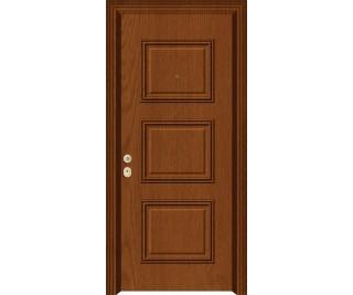 Θωρακισμένη πόρτα ασφαλείας SAC-3550