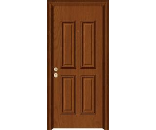 Θωρακισμένη πόρτα ασφαλείας SAC-3560
