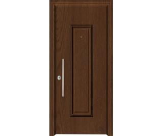 Θωρακισμένη πόρτα ασφαλείας SAC-3760
