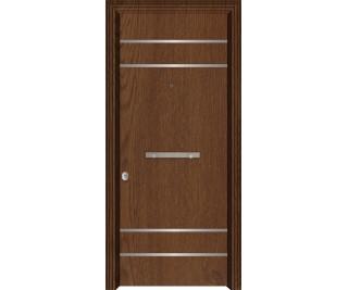 Θωρακισμένη πόρτα ασφαλείας SAI-4100