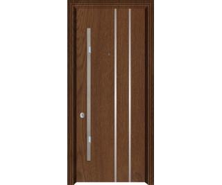 Θωρακισμένη πόρτα ασφαλείας SAI-4103