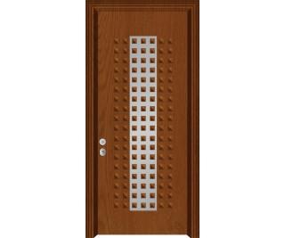 Θωρακισμένη πόρτα ασφαλείας SAI-4250