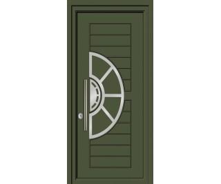 Θωρακισμένη πόρτα ασφαλείας SAI-4255