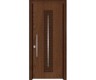 Θωρακισμένη πόρτα ασφαλείας SAI-4280
