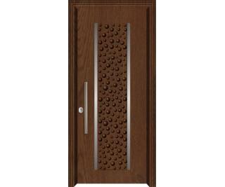 Θωρακισμένη πόρτα ασφαλείας SAI-4285