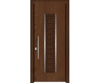 Θωρακισμένη πόρτα ασφαλείας SAI-4291