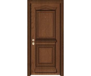 Θωρακισμένη πόρτα ασφαλείας SAC-5001