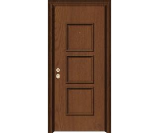 Θωρακισμένη πόρτα ασφαλείας SAC-5100