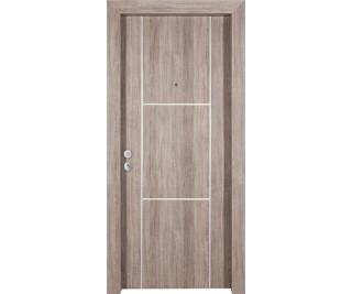 Θωρακισμένη πόρτα ασφαλείας SCC-2200