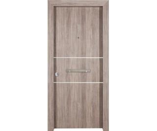 Θωρακισμένη πόρτα ασφαλείας SCC-2202