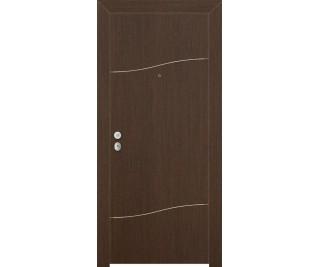 Θωρακισμένη πόρτα ασφαλείας SCC-2208