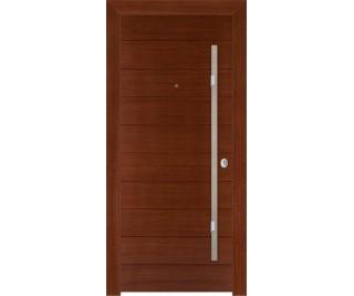 Θωρακισμένη πόρτα ασφαλείας SKD-2201