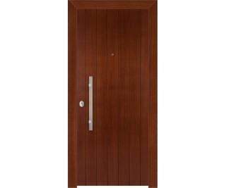 Θωρακισμένη πόρτα ασφαλείας SKD-2206