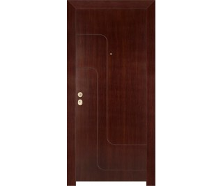 Θωρακισμένη πόρτα ασφαλείας SKD-2214