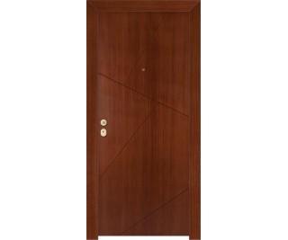 Θωρακισμένη πόρτα ασφαλείας SKD-2215