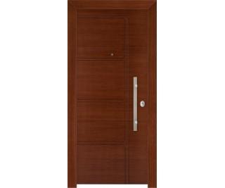 Θωρακισμένη πόρτα ασφαλείας SKD-2216
