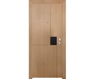Θωρακισμένη πόρτα ασφαλείας SKD-2211