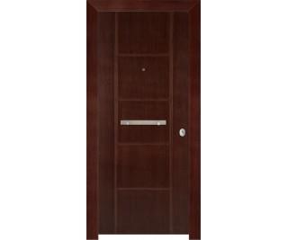 Θωρακισμένη πόρτα ασφαλείας SKD-2203