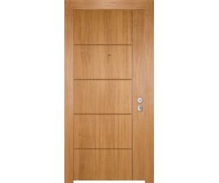 Θωρακισμένη πόρτα ασφαλείας SKD-2108