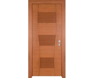 Θωρακισμένη πόρτα ασφαλείας SKD-2112