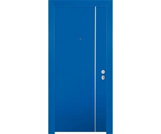 Θωρακισμένη πόρτα ασφαλείας SKD-2123