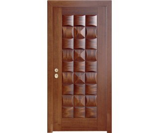 Θωρακισμένη πόρτα ασφαλείας SHH-2105
