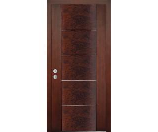 Θωρακισμένη πόρτα ασφαλείας SHH-2106