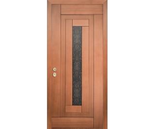 Θωρακισμένη πόρτα ασφαλείας SHH-2109