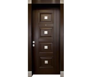 Θωρακισμένη πόρτα ασφαλείας SHH-2110
