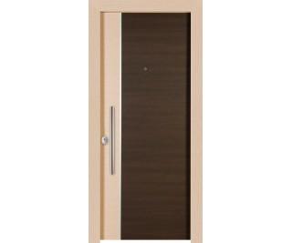 Θωρακισμένη πόρτα ασφαλείας SLD-2202