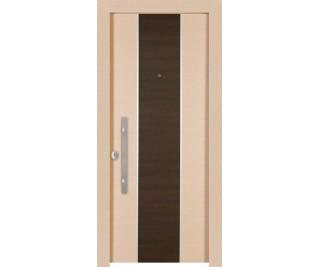 Θωρακισμένη πόρτα ασφαλείας SLD-2203