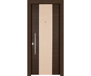 Θωρακισμένη πόρτα ασφαλείας SLD-2204