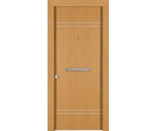 Θωρακισμένη πόρτα ασφαλείας SLC-2204