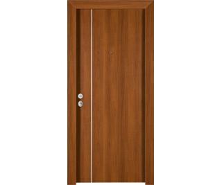 Θωρακισμένη πόρτα ασφαλείας SLC-2210