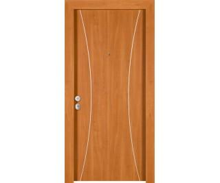 Θωρακισμένη πόρτα ασφαλείας SLC-2218