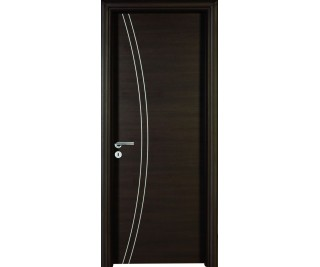 Εσωτερική πόρτα Laminate MLC-9212