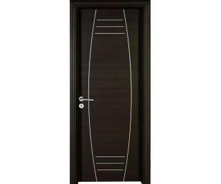 Εσωτερική πόρτα Laminate MLC-9216