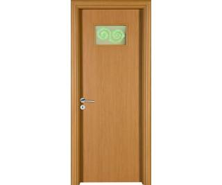 Εσωτερική πόρτα CPL MCT-9307