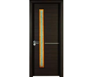 Εσωτερική πόρτα Laminate MLT-9318