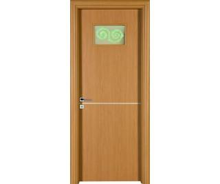 Εσωτερική πόρτα CPL MCT-9325