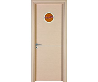 Εσωτερική πόρτα Laminate MLT-9326