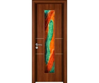 Εσωτερική πόρτα CPL MCT-9338