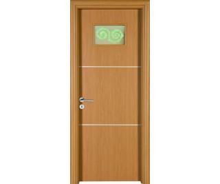 Εσωτερική πόρτα CPL MCT-9343