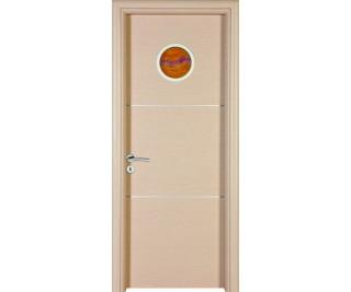 Εσωτερική πόρτα Laminate MLT-9344