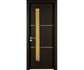 Εσωτερική πόρτα Laminate MLT-9348