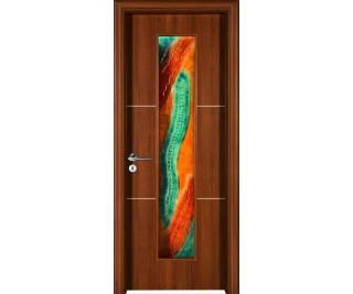 Εσωτερική πόρτα CPL MCT-9350